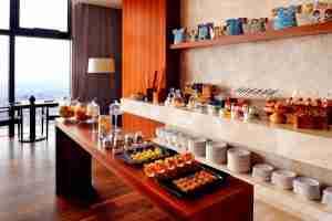 Marriott Şişli Hotel (5) 3