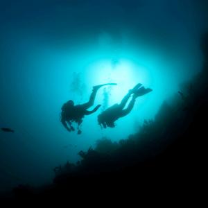 Nadar después del trasplante capilar