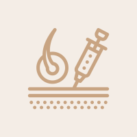 PRP capillaire miniature de prix