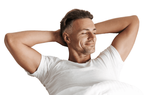 Männer Haartransplantation 3