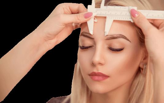 Augenbrauentransplantation 5