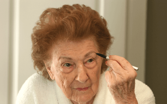 Augenbrauentransplantation 10