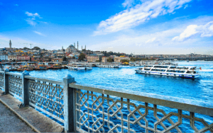 Istanbul Medical Tourism 7