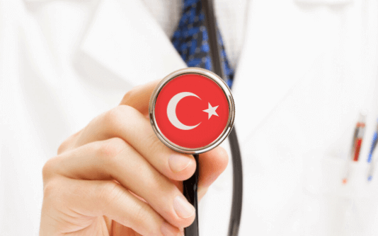 Istanbul Medical Tourism 2