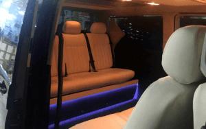 SHIFT Hair Transplant Transportations Cars 3