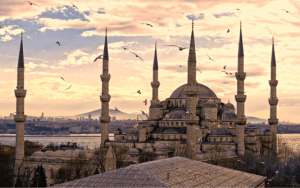 Istanbul Medical Tourism 5
