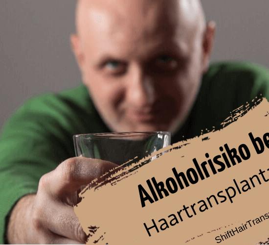 Alkoholrisiko bei Haartransplantation 4