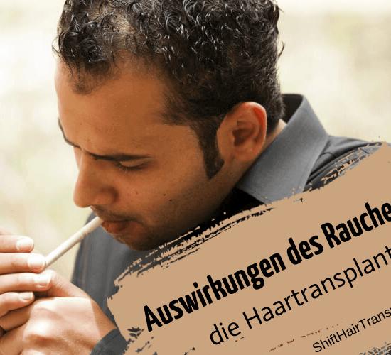 Auswirkungen des Rauchens auf die Haartransplantation 3