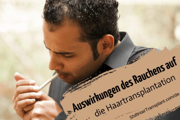 Auswirkungen des Rauchens auf die Haartransplantation 4