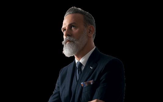 Trasplante de barba 3